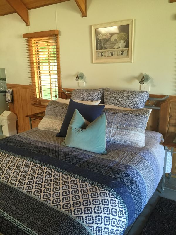 Colac Colac Caravan Park - Accommodation in Surfers Paradise