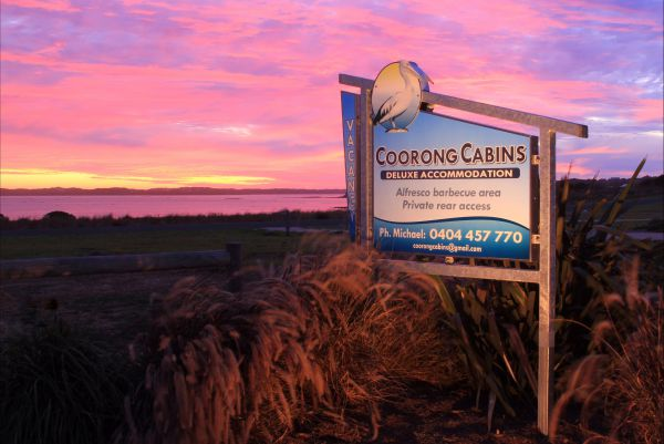 Coorong Cabins - Accommodation in Surfers Paradise