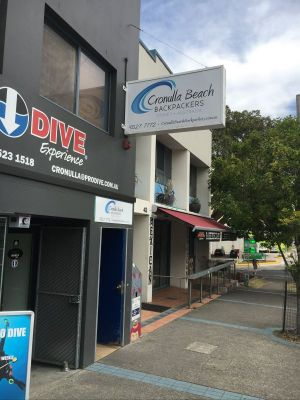 Cronulla Beach Backpackers - Accommodation in Surfers Paradise