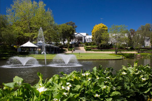 Crowne Plaza Hawkesbury Valley - Accommodation in Surfers Paradise