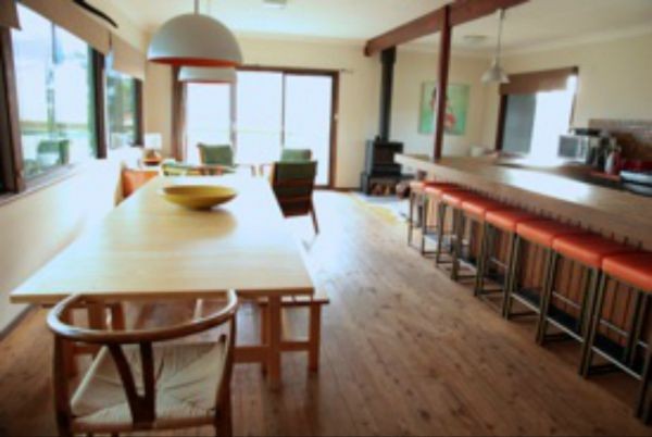 SALT Beach House at Currarong - Accommodation in Surfers Paradise