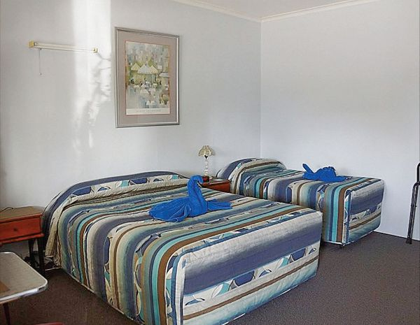 Glendale Park Motel - Accommodation in Surfers Paradise