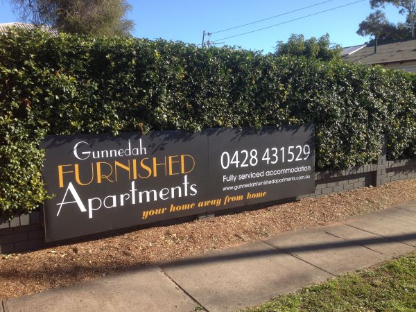 Gunnedah Furnished Apartments - Accommodation in Surfers Paradise