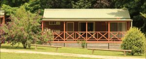 Harrietville Cabins and Caravan Park - Accommodation in Surfers Paradise
