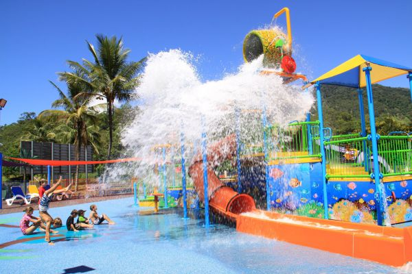 Ingenia Holidays Cairns Coconut - Accommodation in Surfers Paradise