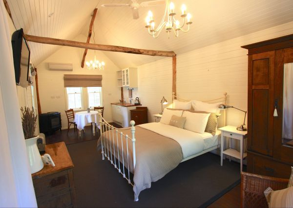 Laggan Cottage Bed and Breakfast - Accommodation in Surfers Paradise