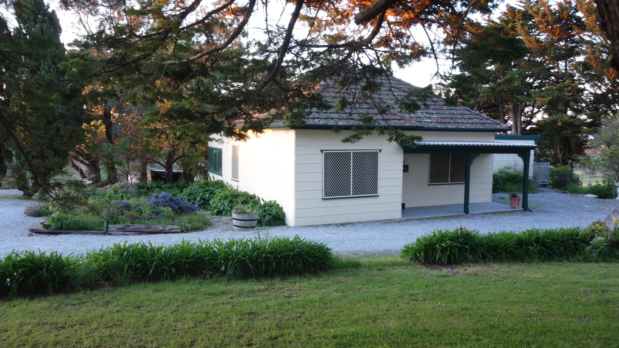 Morella Farm Stay - Accommodation in Surfers Paradise