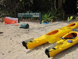 Molle Island National Park Whitsundays National Park Camping Ground - Accommodation in Surfers Paradise