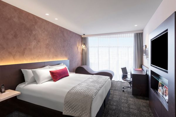 Sage Hotel Melbourne Ringwood - Accommodation in Surfers Paradise