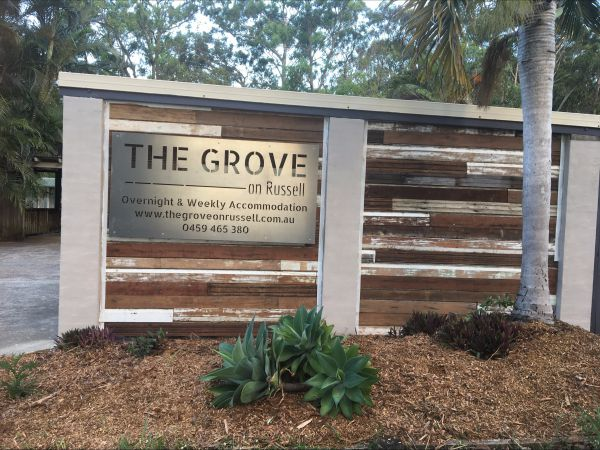 The Grove on Russell - Accommodation in Surfers Paradise