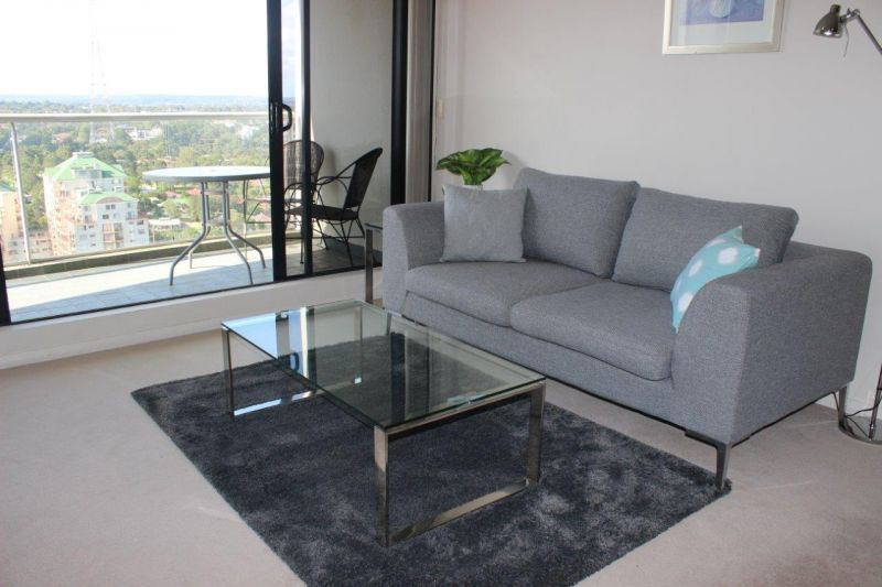 Australian Corporate Living - Accommodation in Surfers Paradise