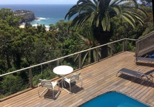 Avalon Horizons - Accommodation in Surfers Paradise