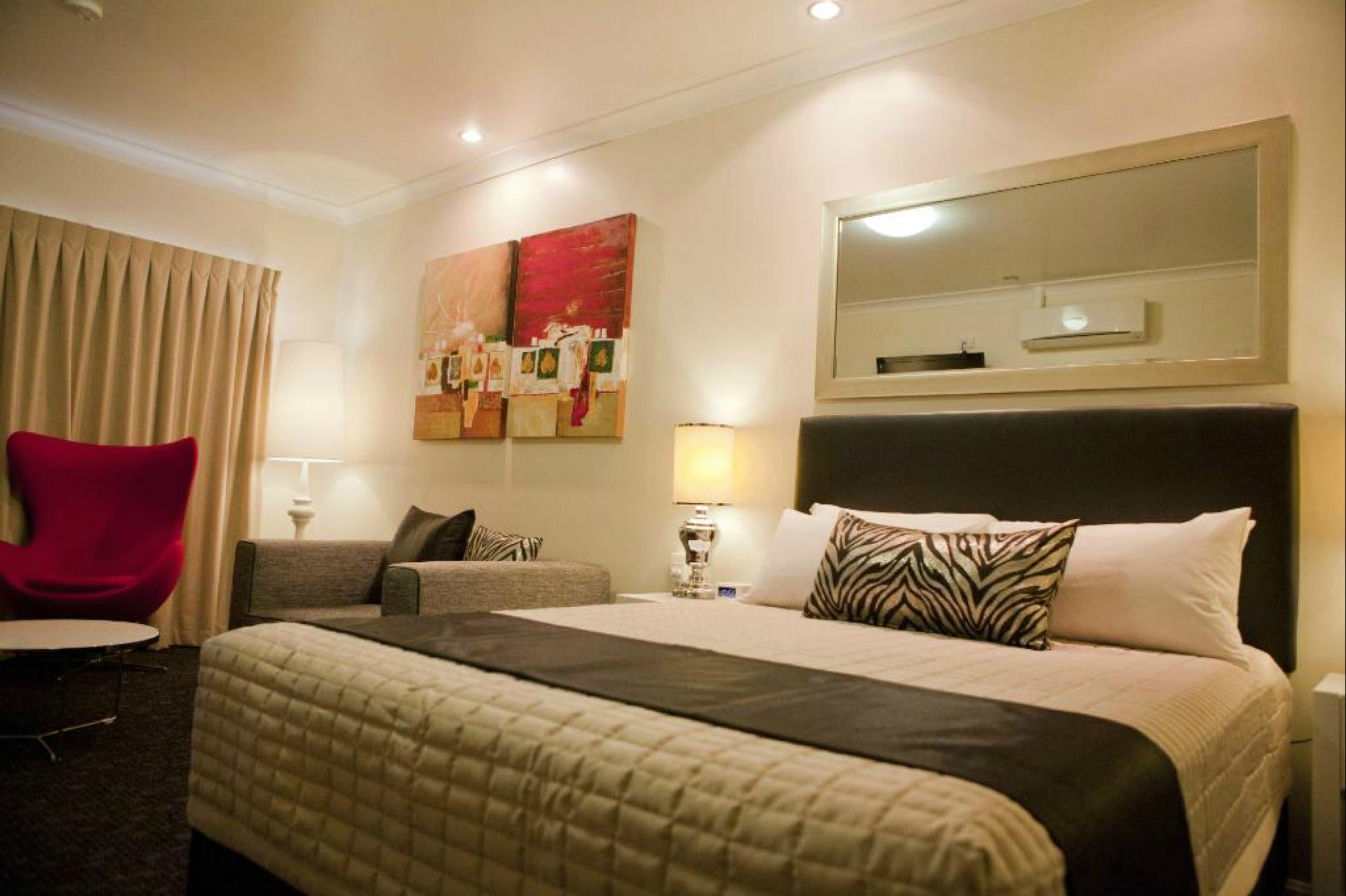 Best Western Ascot Lodge Motor Inn - Accommodation in Surfers Paradise