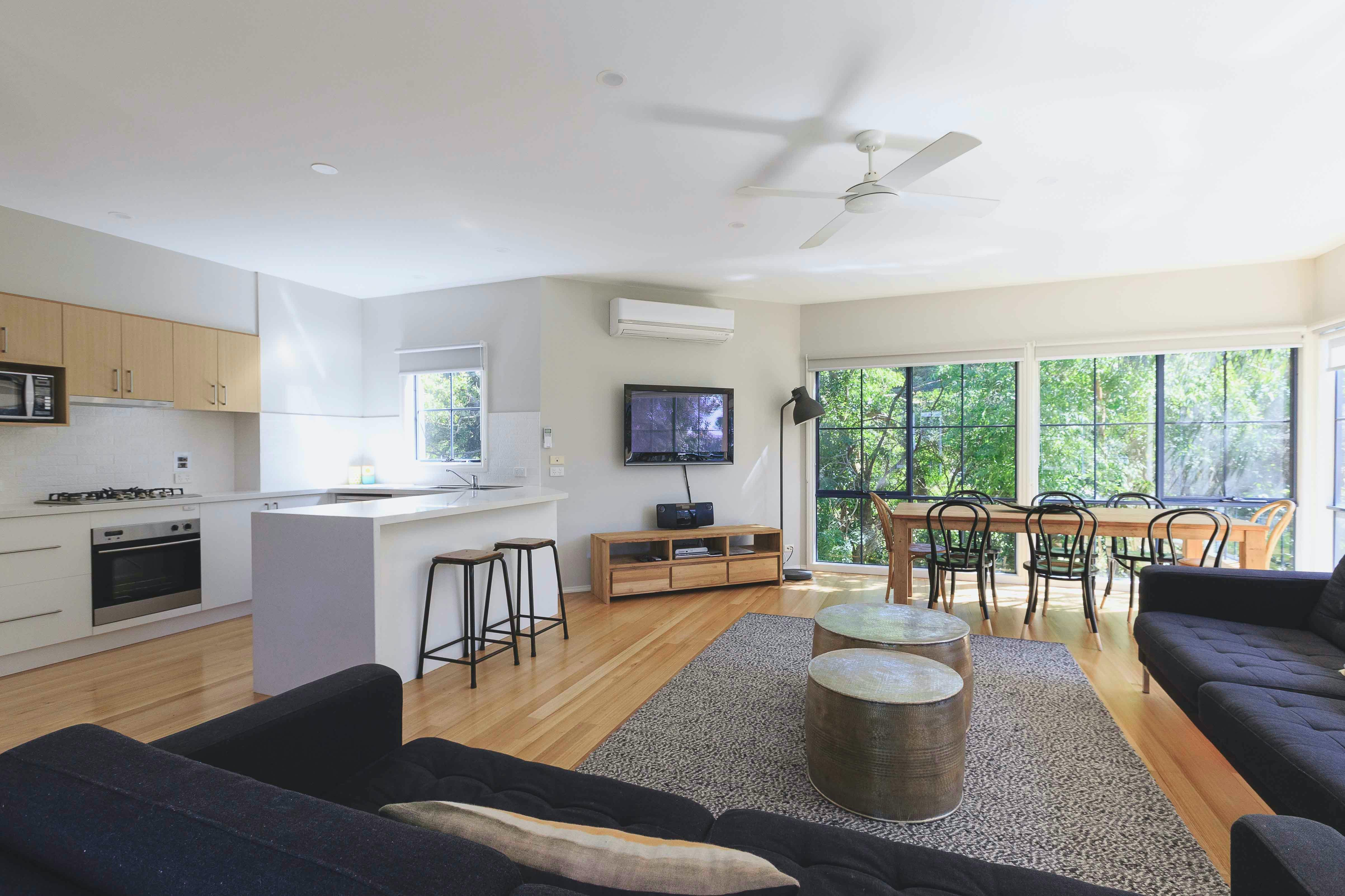 BIG4 Wye River Holiday Park - Accommodation in Surfers Paradise