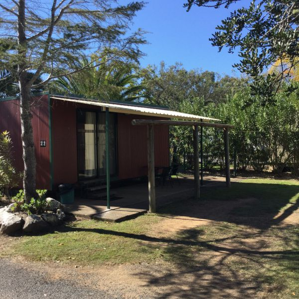 Homestead Caravan Park - Accommodation in Surfers Paradise