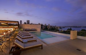 InterContinental Sydney Double Bay - Accommodation in Surfers Paradise