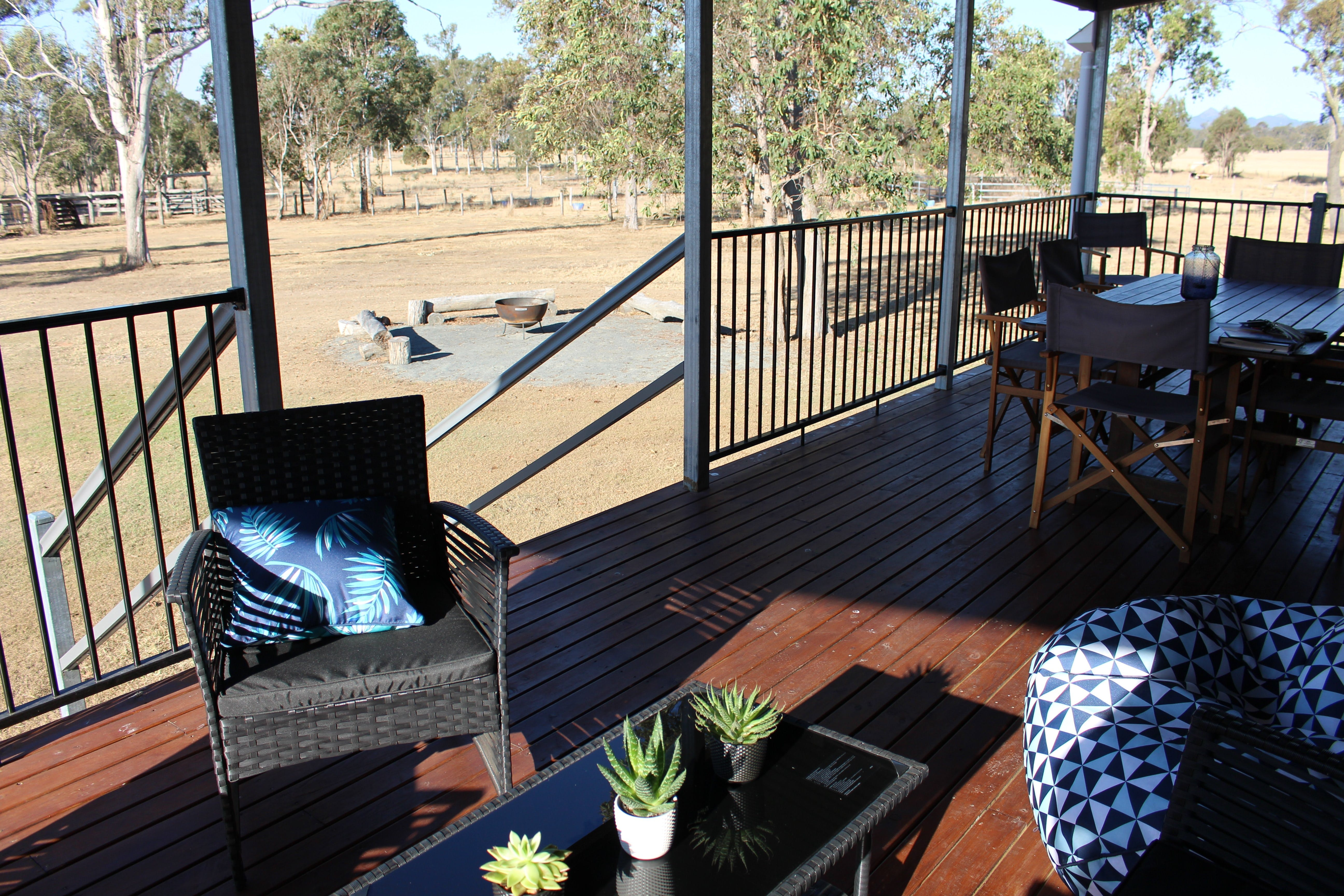 Keira Farm - Accommodation in Surfers Paradise