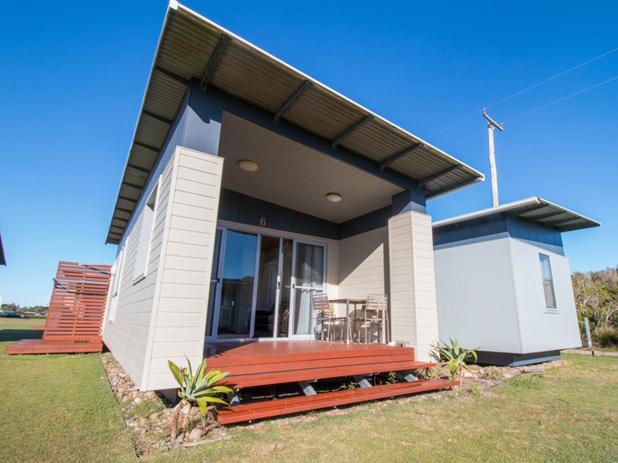 Lake Ainsworth Sport and Recreation Centre - Accommodation in Surfers Paradise