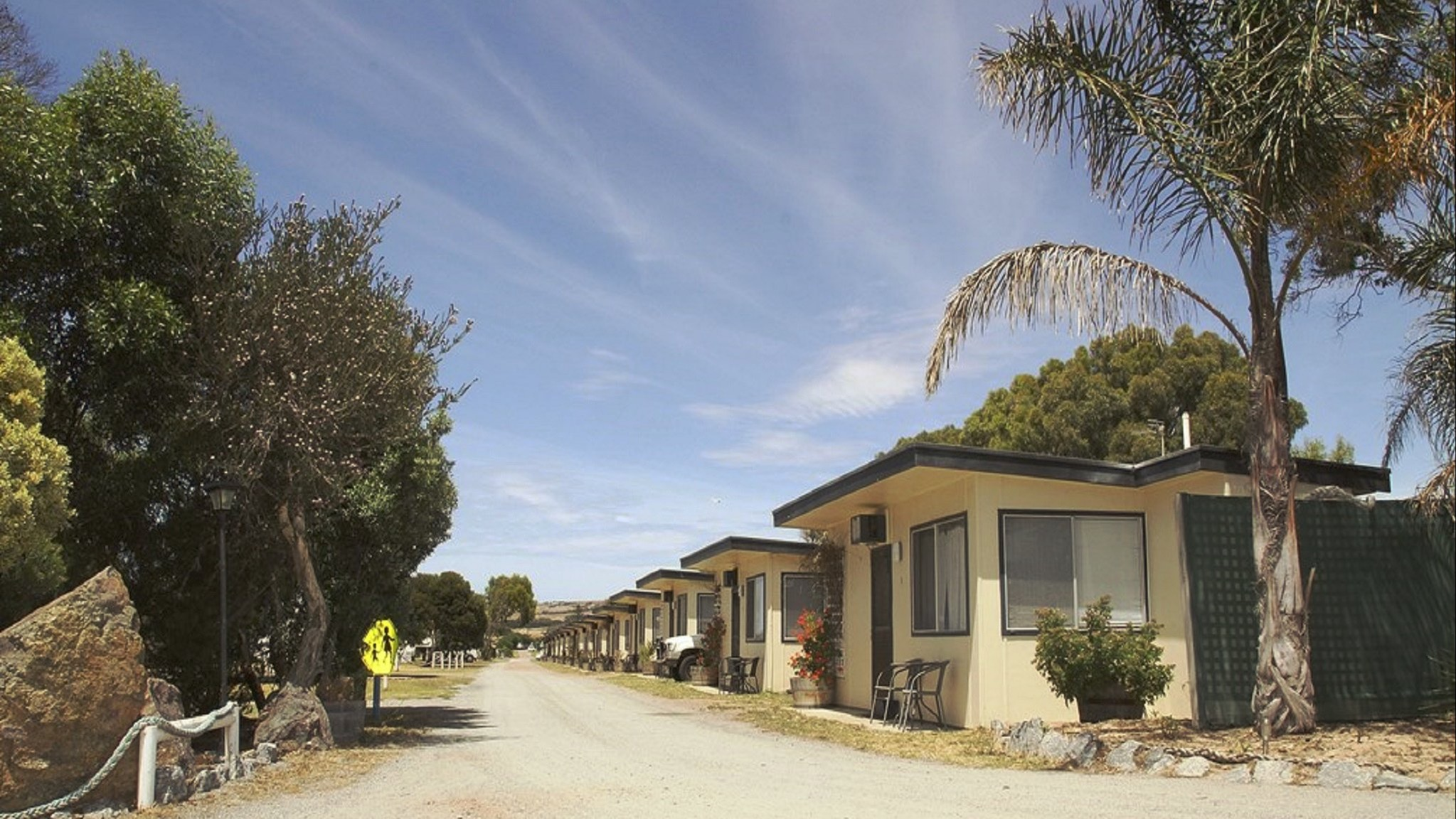 Port Lincoln Caravan Park - Accommodation in Surfers Paradise