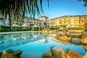 Mantra on Salt Beach - Accommodation in Surfers Paradise