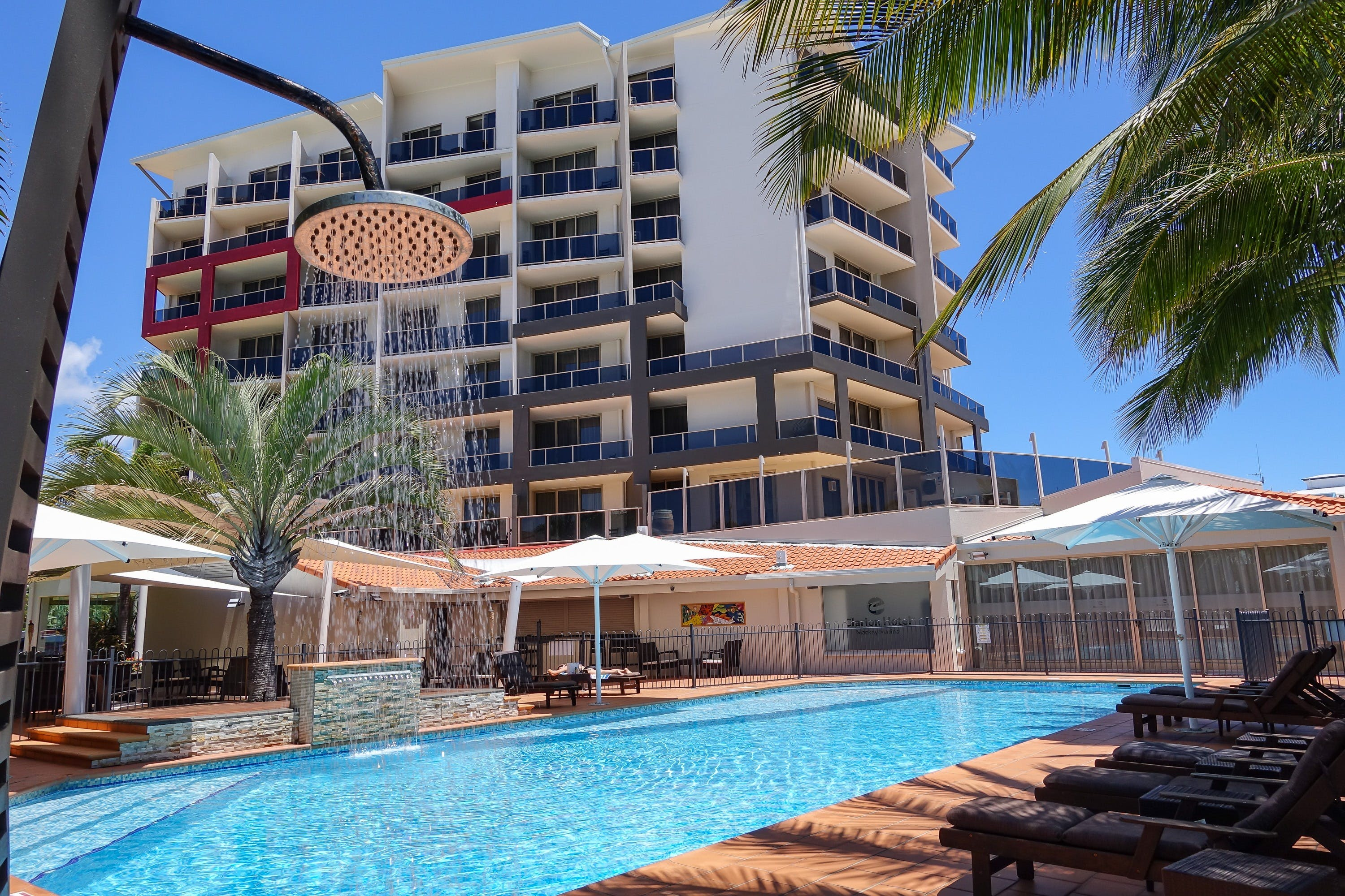Mantra Mackay - Accommodation in Surfers Paradise