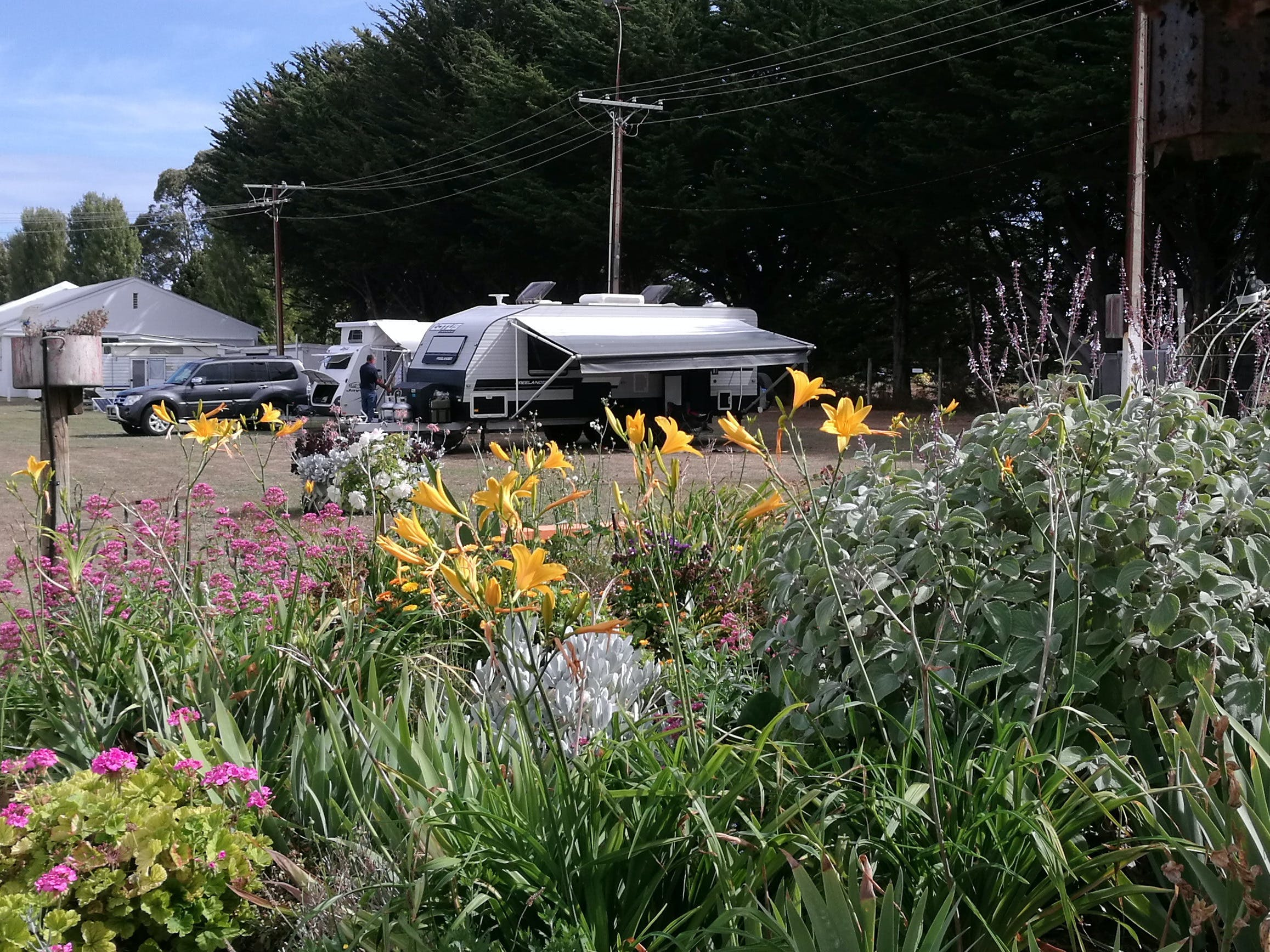 Millicent Showground RV Park - Accommodation in Surfers Paradise