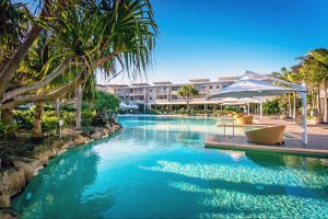 Peppers Salt Resort and Spa - Accommodation in Surfers Paradise