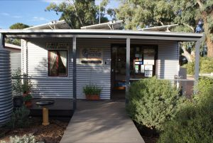 Quorn Caravan Park - Accommodation in Surfers Paradise