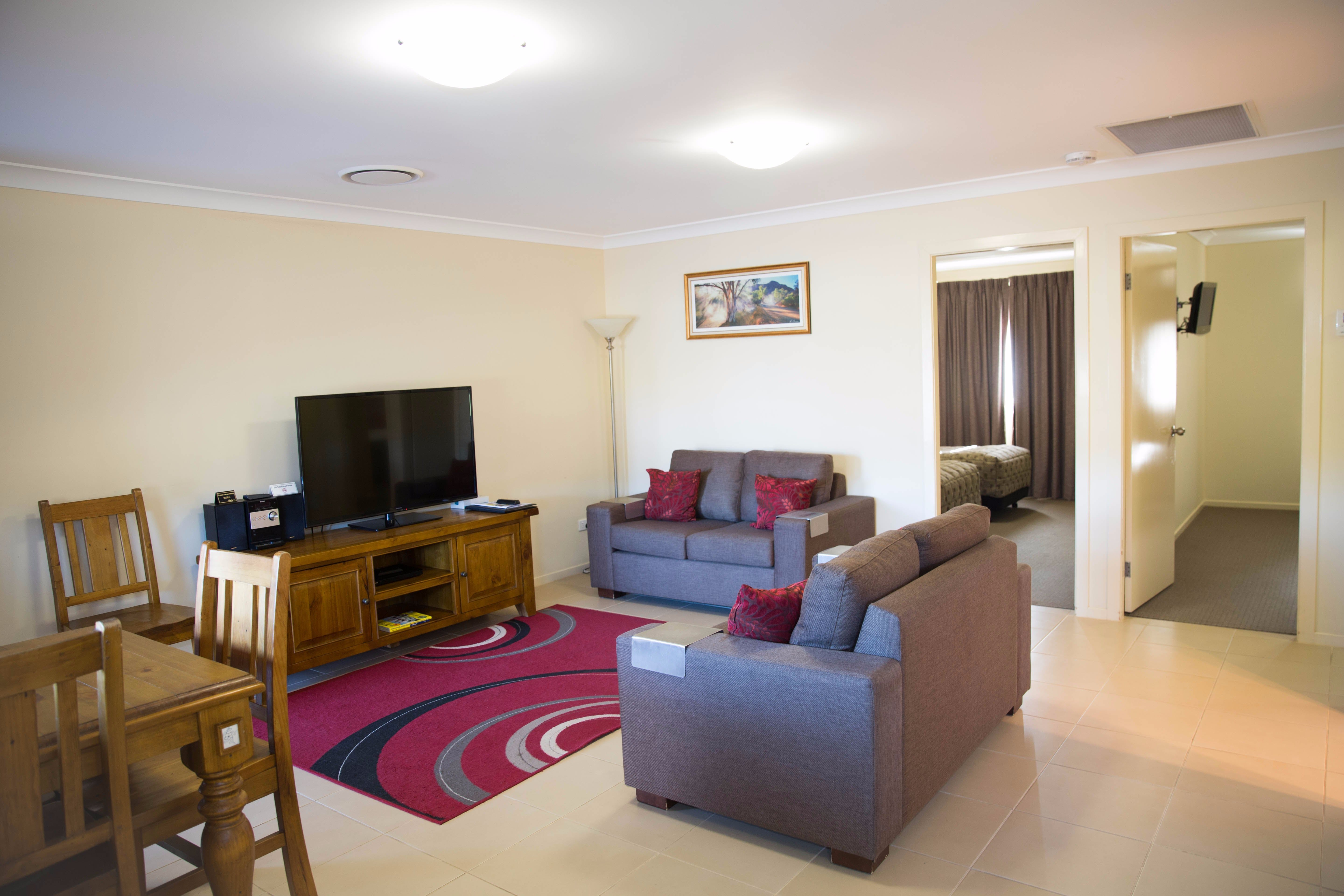 Scone Motor Inn and Apartments - Accommodation in Surfers Paradise