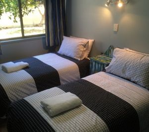 Tin Shack - Accommodation in Surfers Paradise