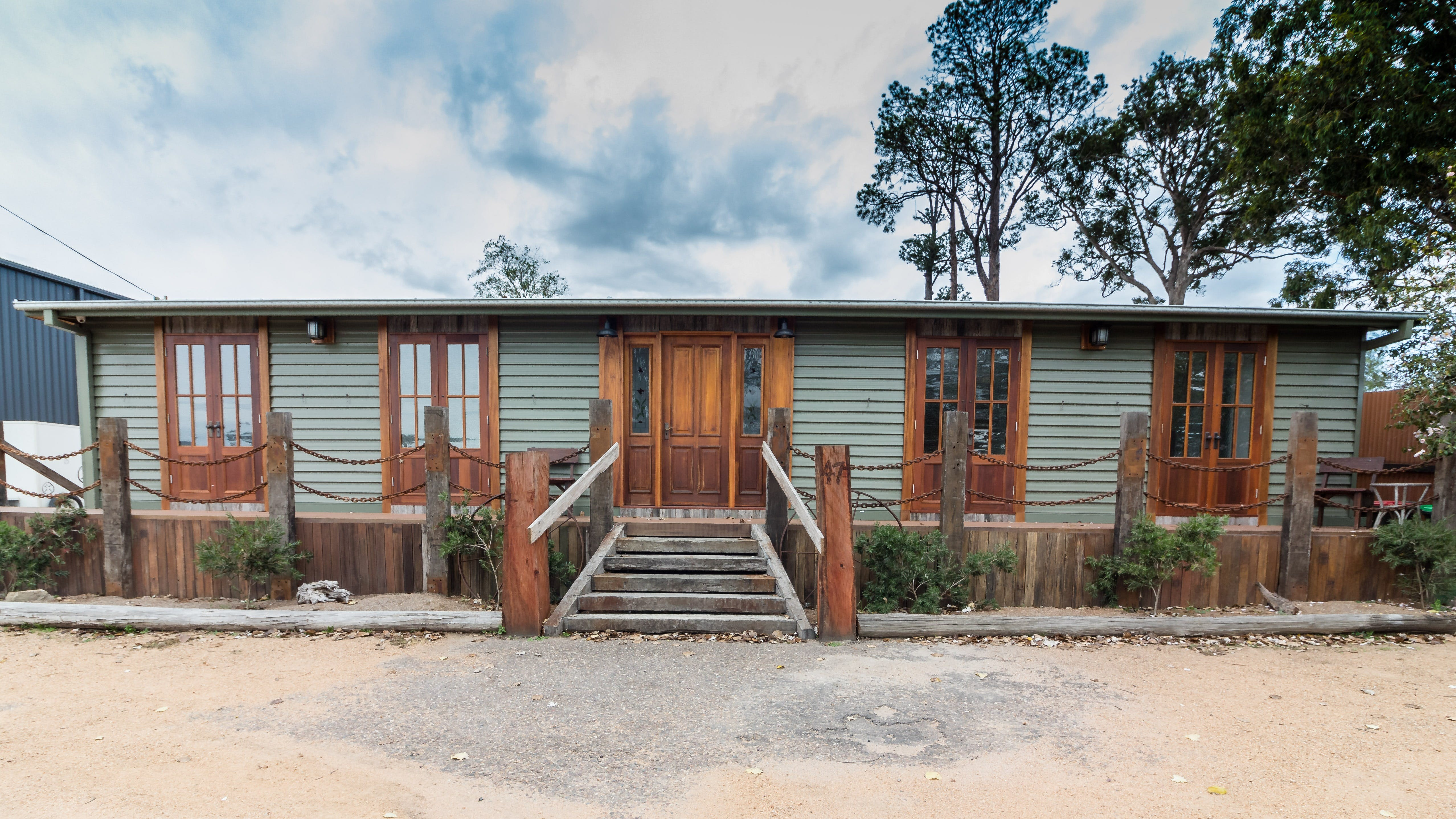 Uniquely Pambula - Pet Friendly Holiday Accomodation - Accommodation in Surfers Paradise