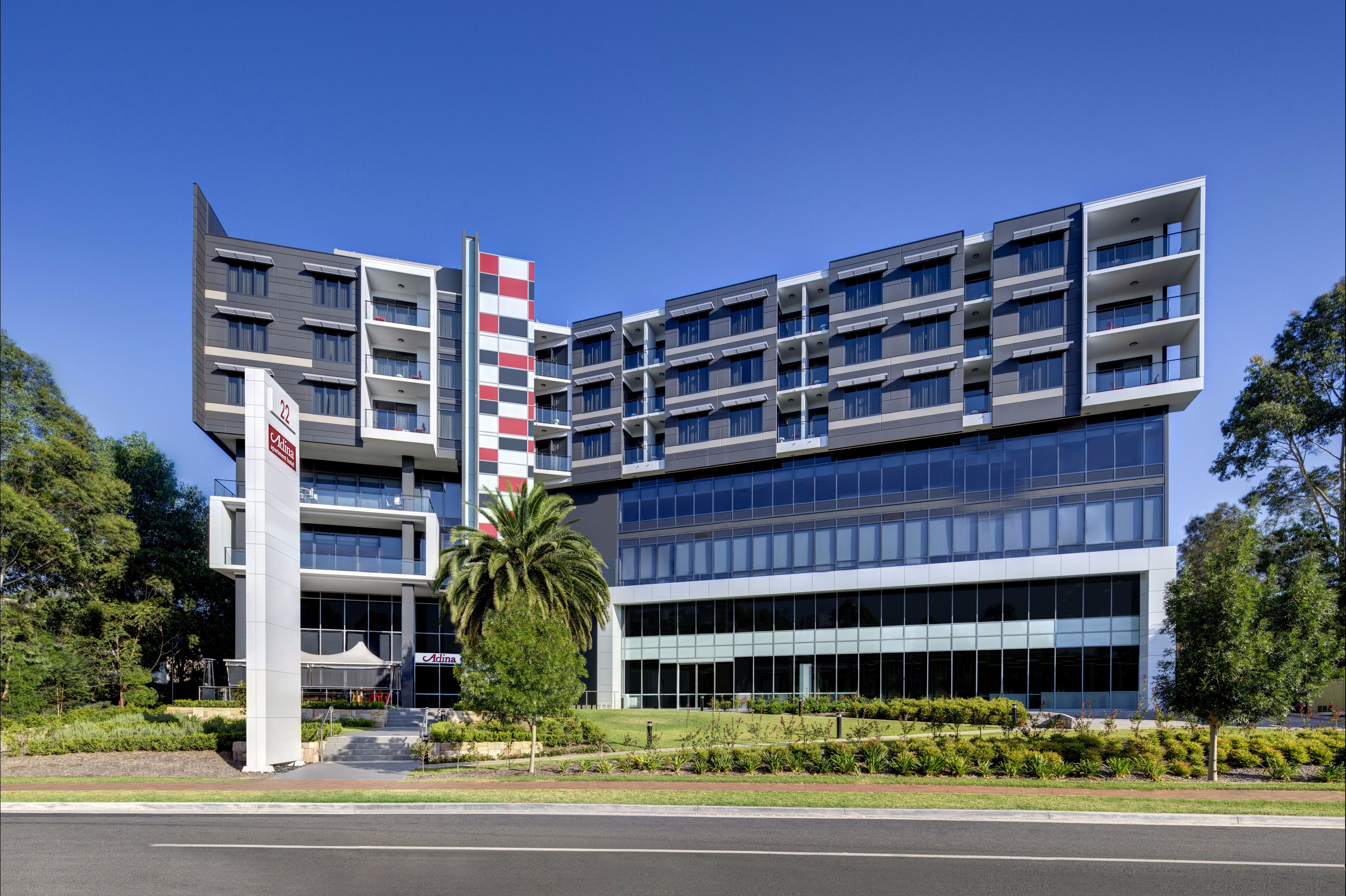 Adina Apartment Hotel Norwest Sydney - Accommodation in Surfers Paradise