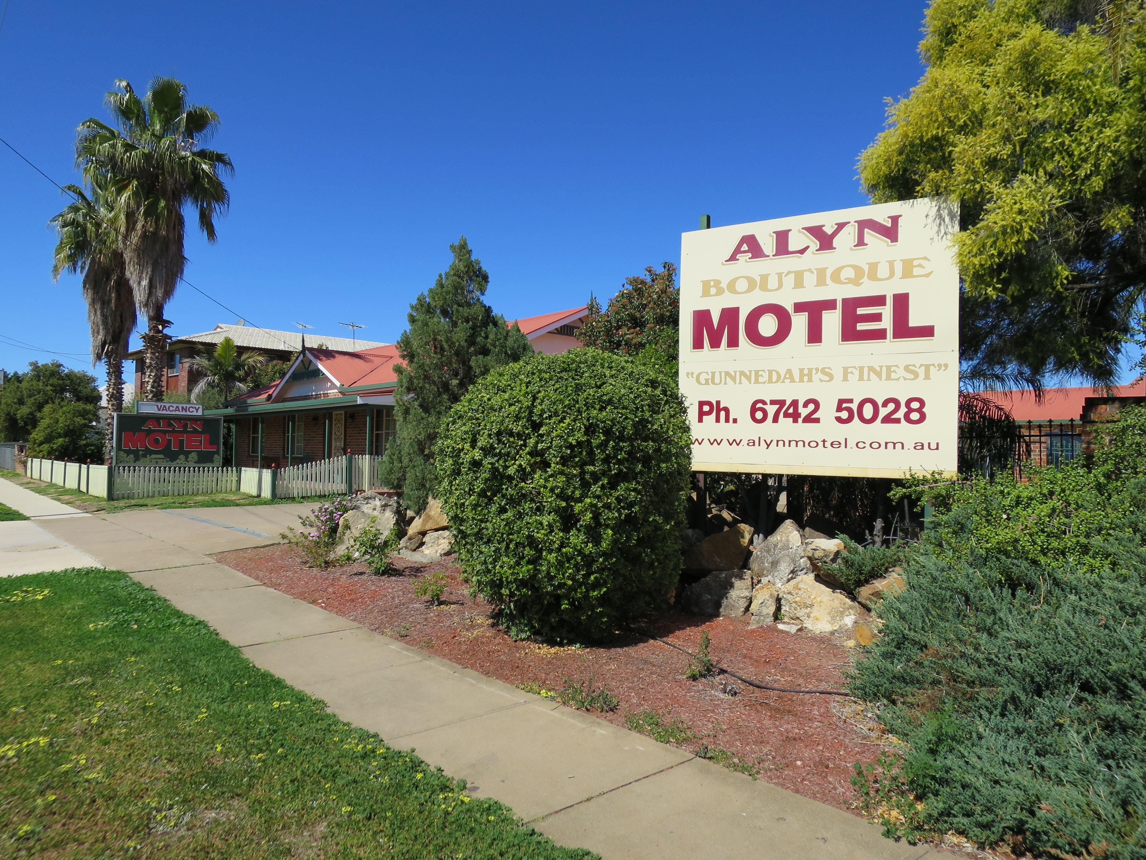Alyn Motel - Accommodation in Surfers Paradise
