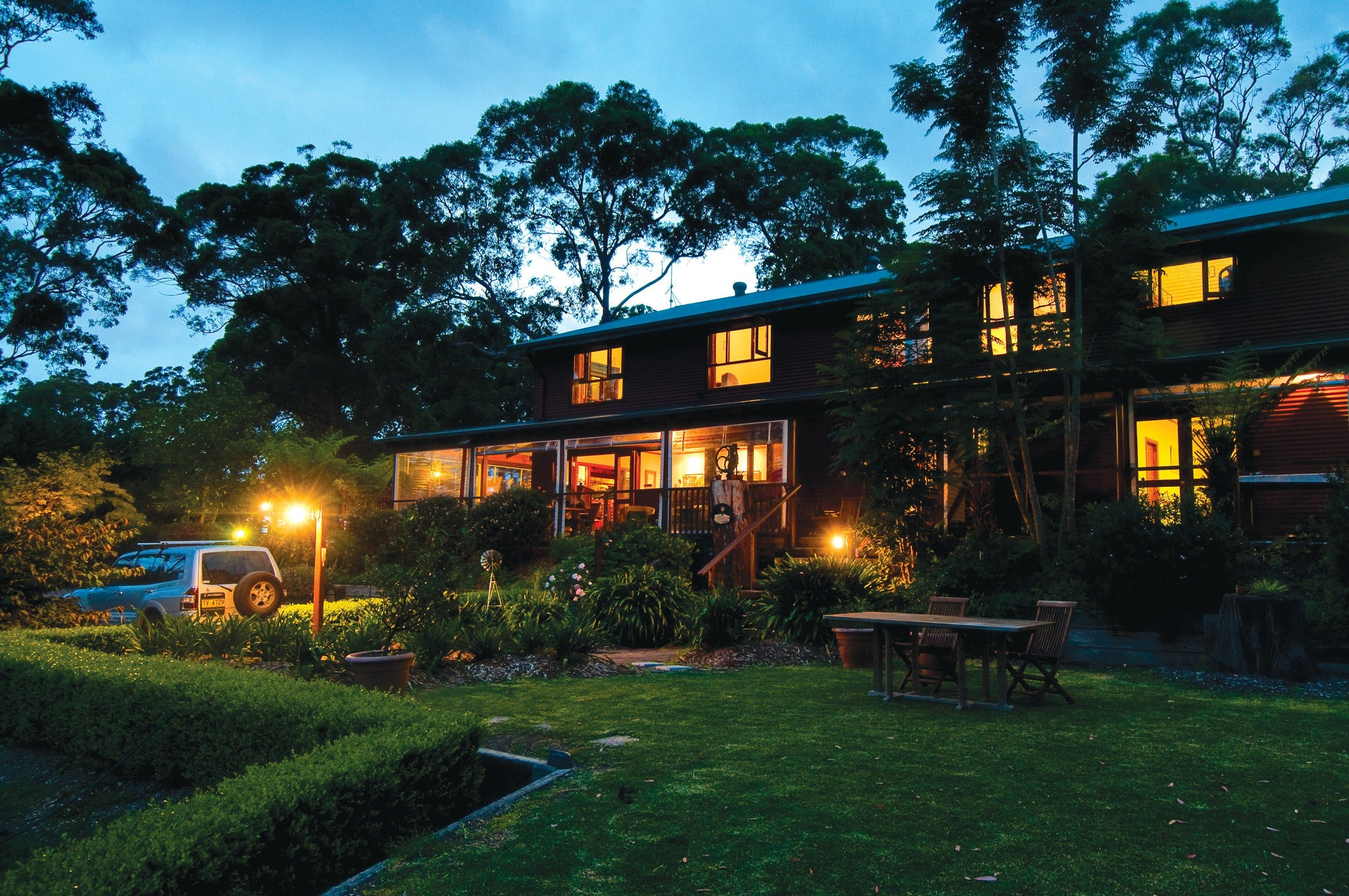 Bilpin Country Lodge - Accommodation in Surfers Paradise