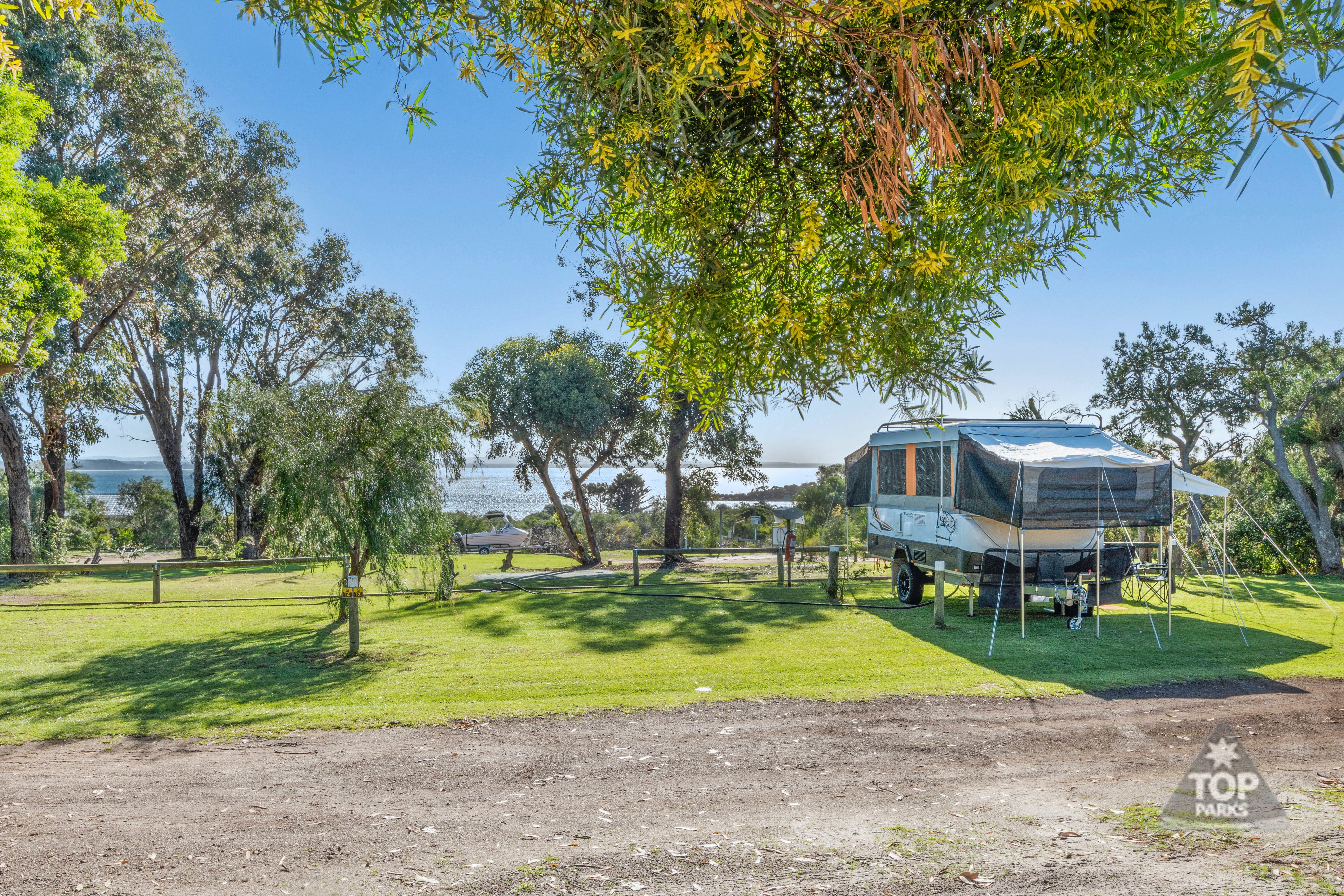 Cheynes Beach Caravan Park - Accommodation in Surfers Paradise