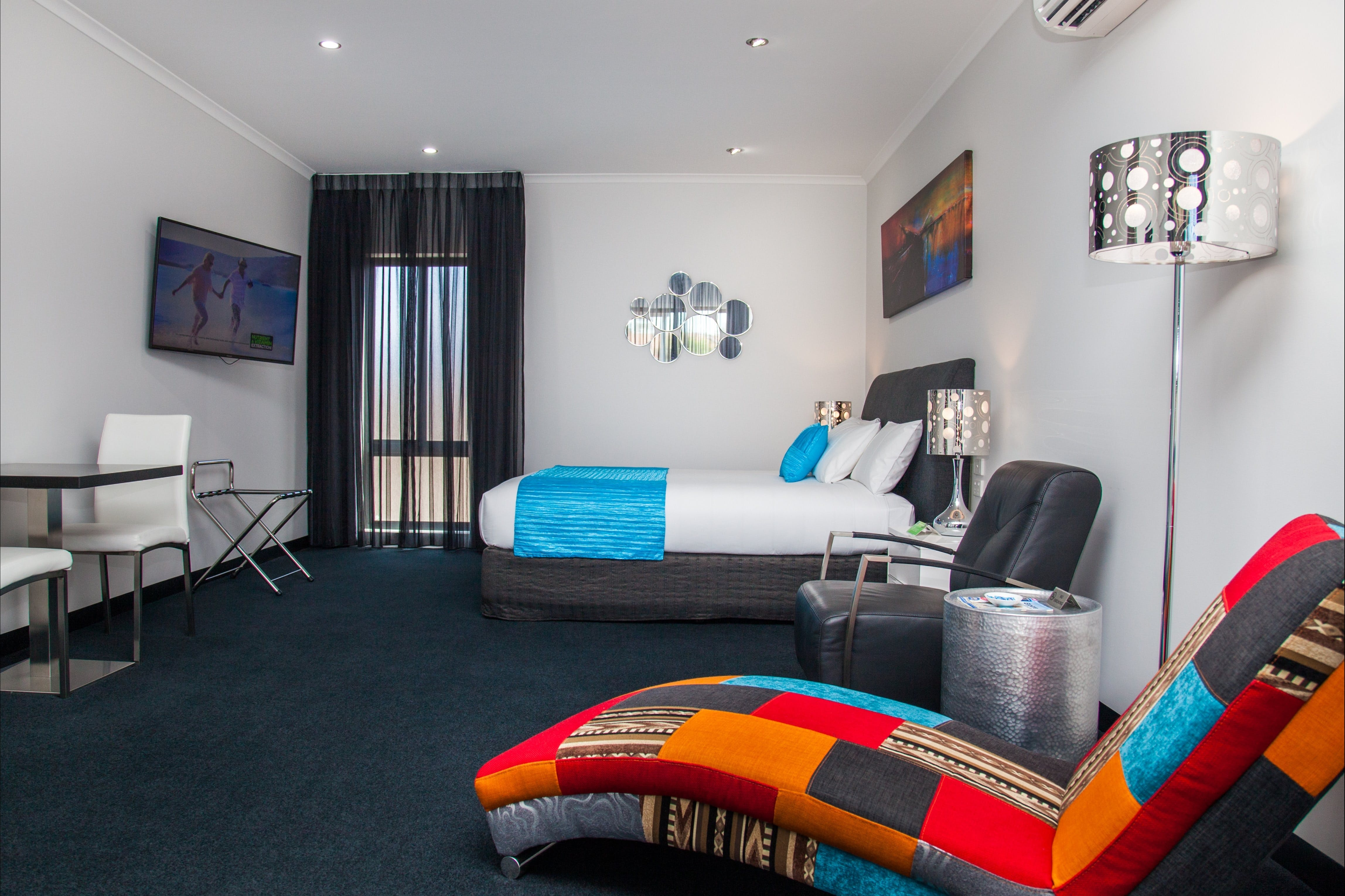 Junction Motel Maryborough - Accommodation in Surfers Paradise