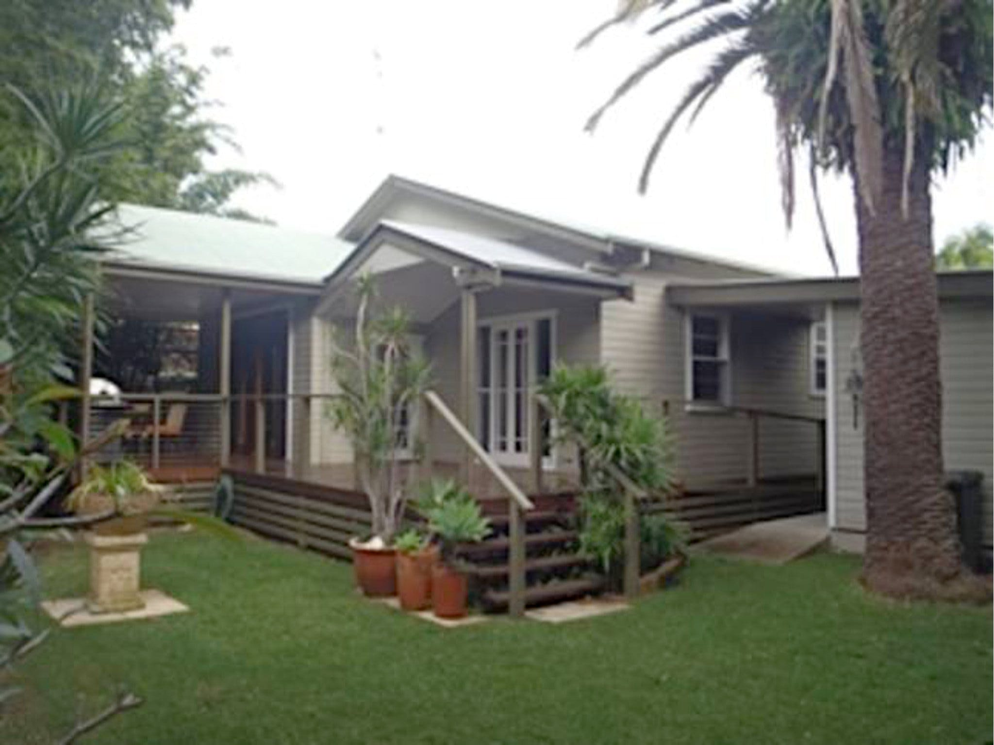 MacNicol Cottage - Accommodation in Surfers Paradise