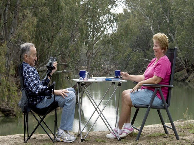 Mamanga campground - Accommodation in Surfers Paradise
