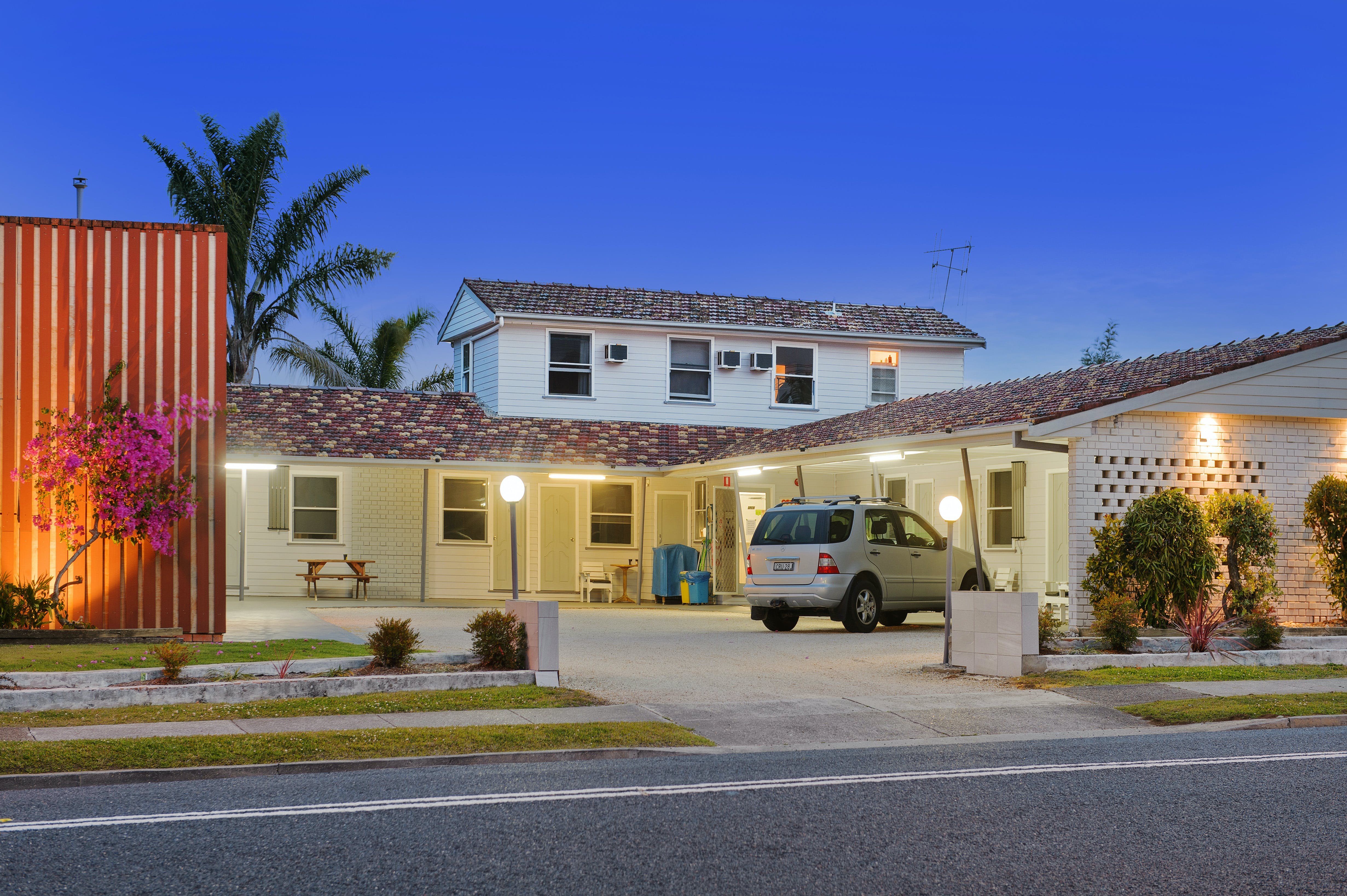 Wauchope Motel - Accommodation in Surfers Paradise
