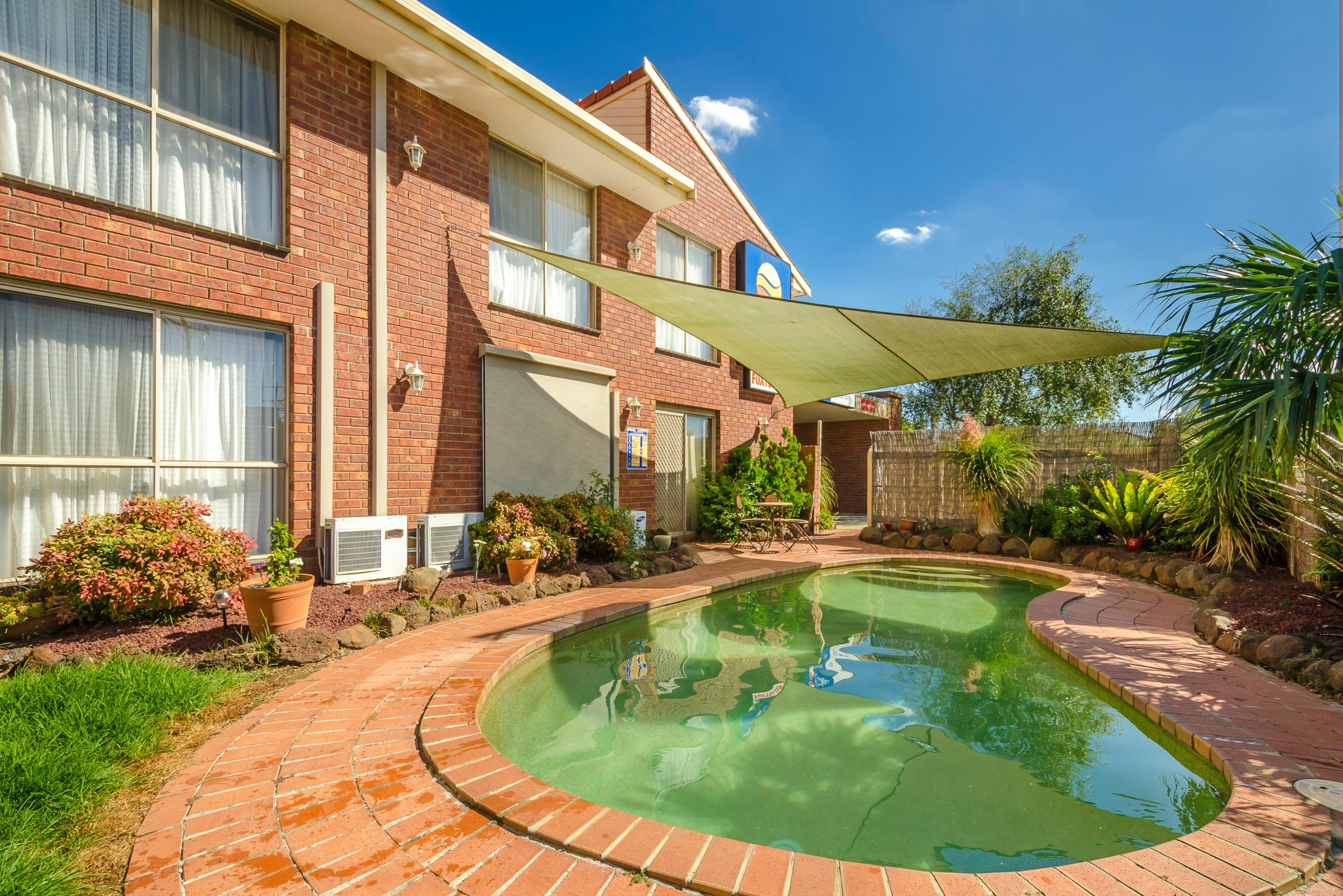 Werribee Motel  Apartments - Accommodation in Surfers Paradise