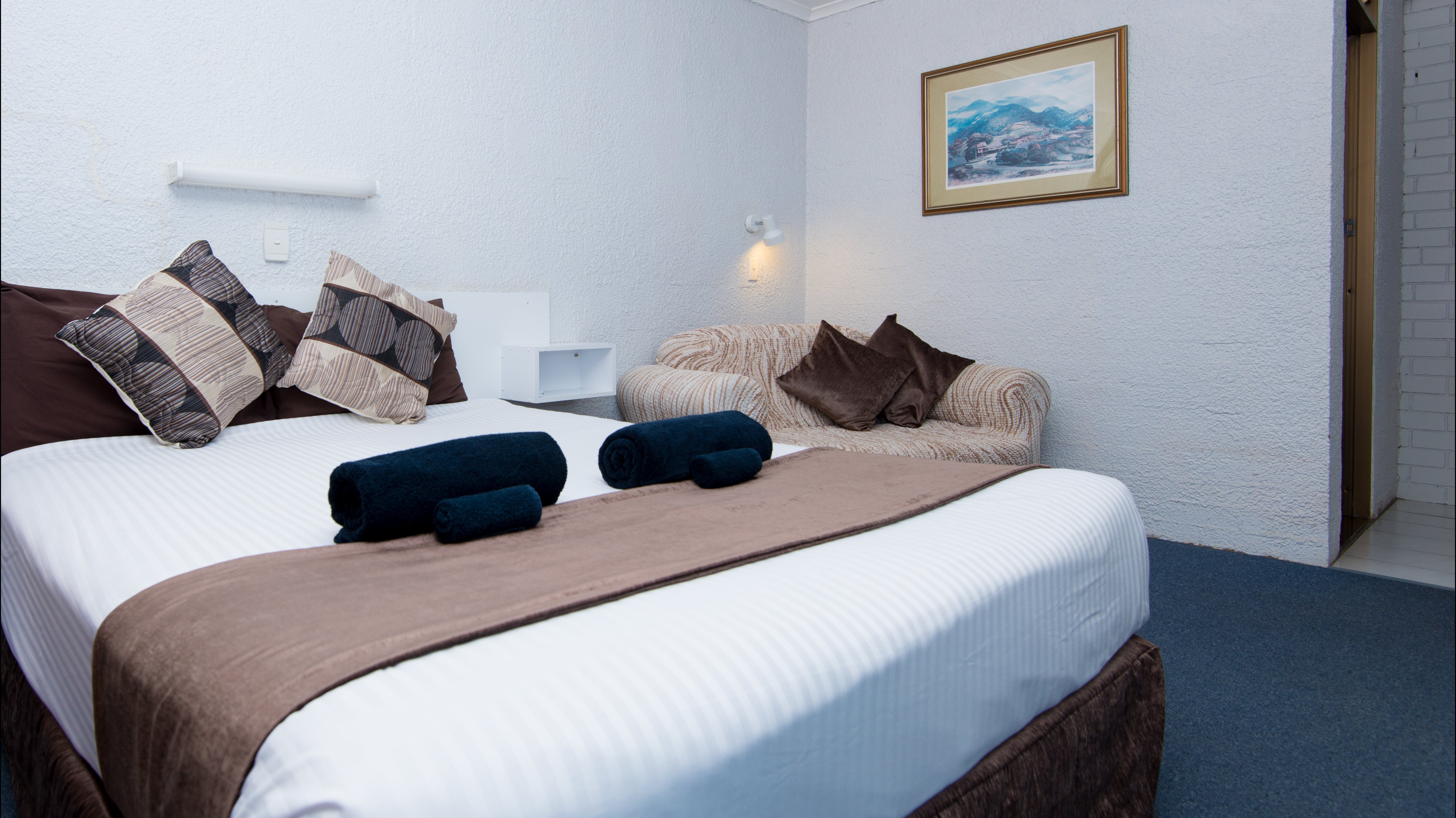 Abajaz Motor Inn - Accommodation in Surfers Paradise