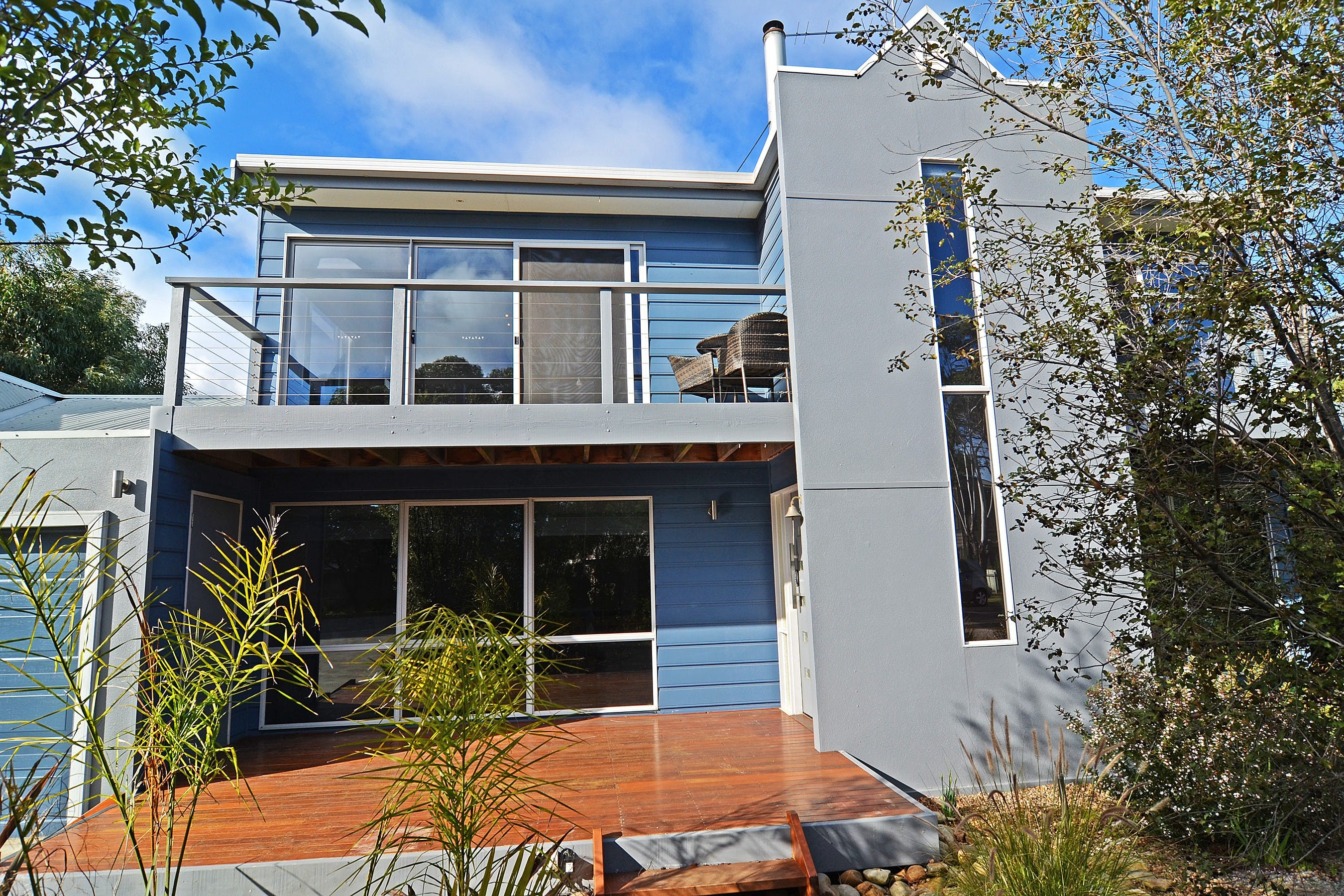 Barrakee Beach House - Accommodation in Surfers Paradise