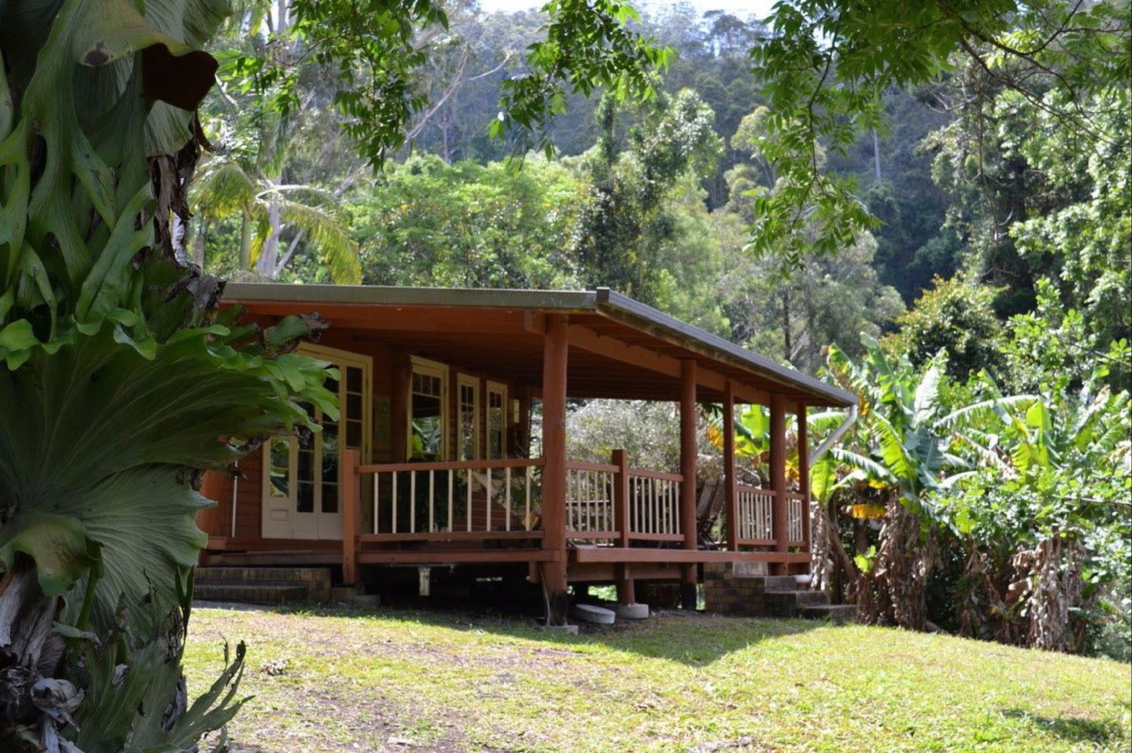 Black Sheep Farm Guest House - Accommodation in Surfers Paradise