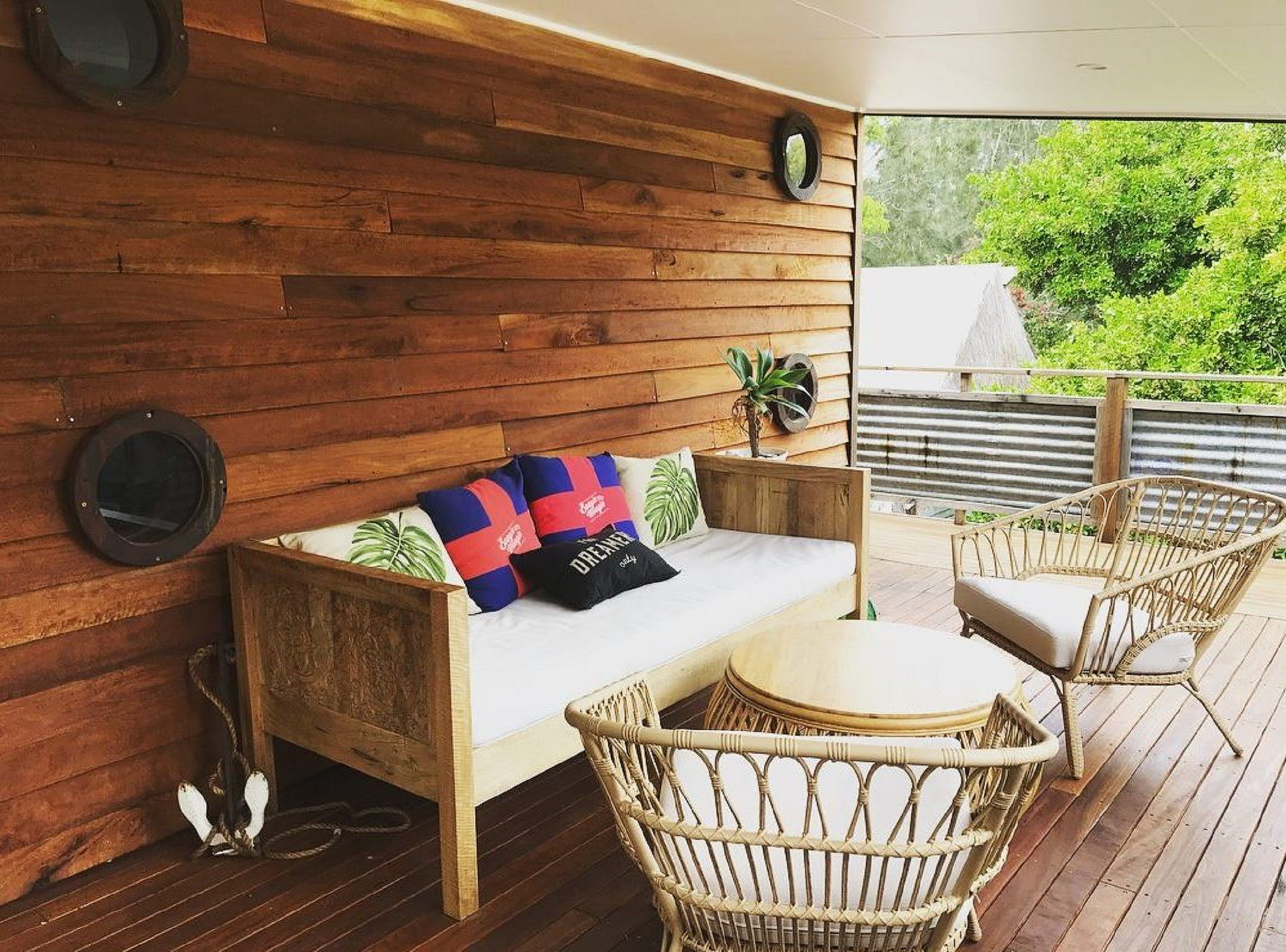 Boogie Woogie Beach House - Accommodation in Surfers Paradise