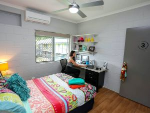 Cairns Student Lodge - Accommodation in Surfers Paradise