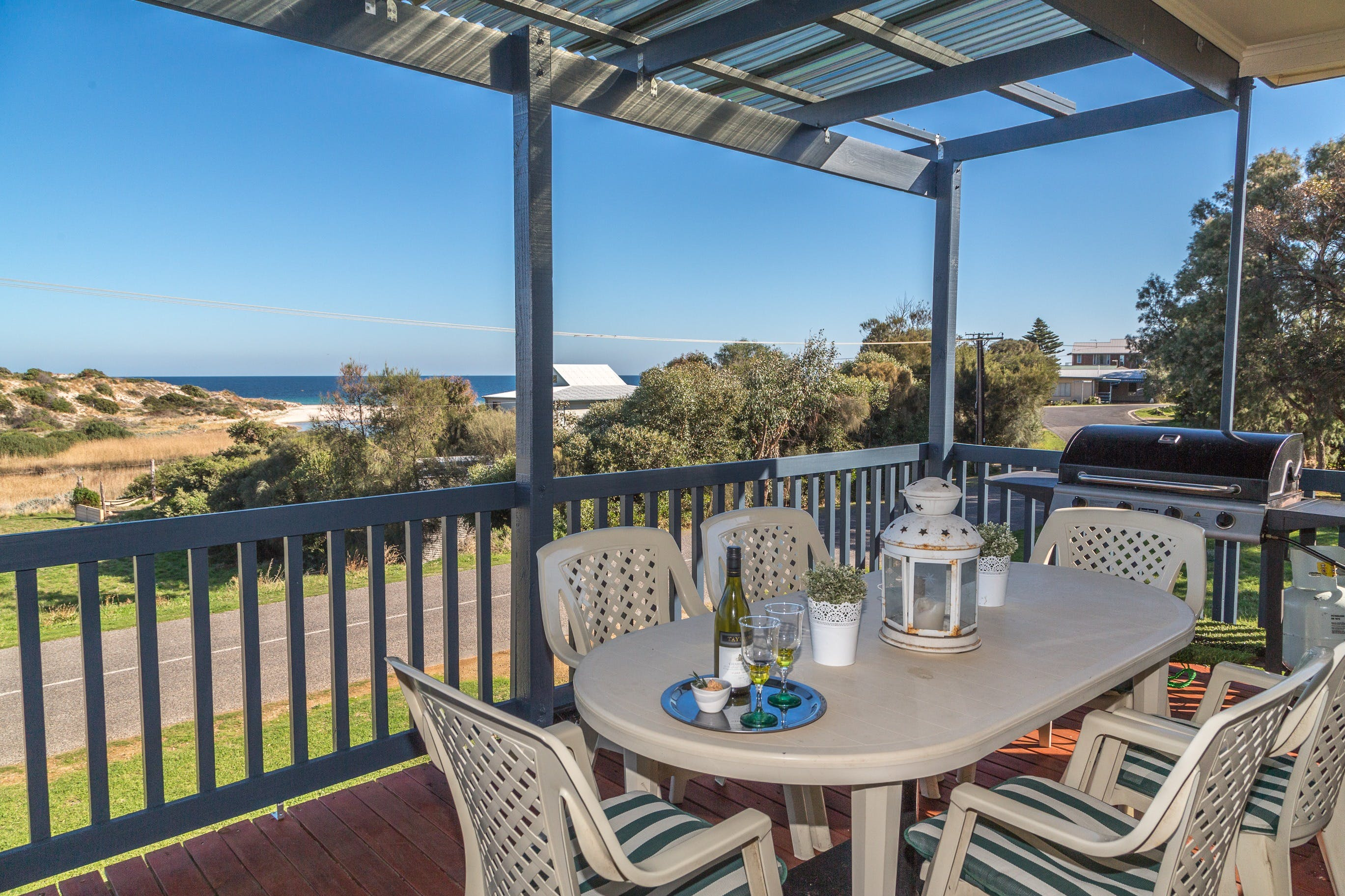 Carrickalinga SeaHaven - Accommodation in Surfers Paradise