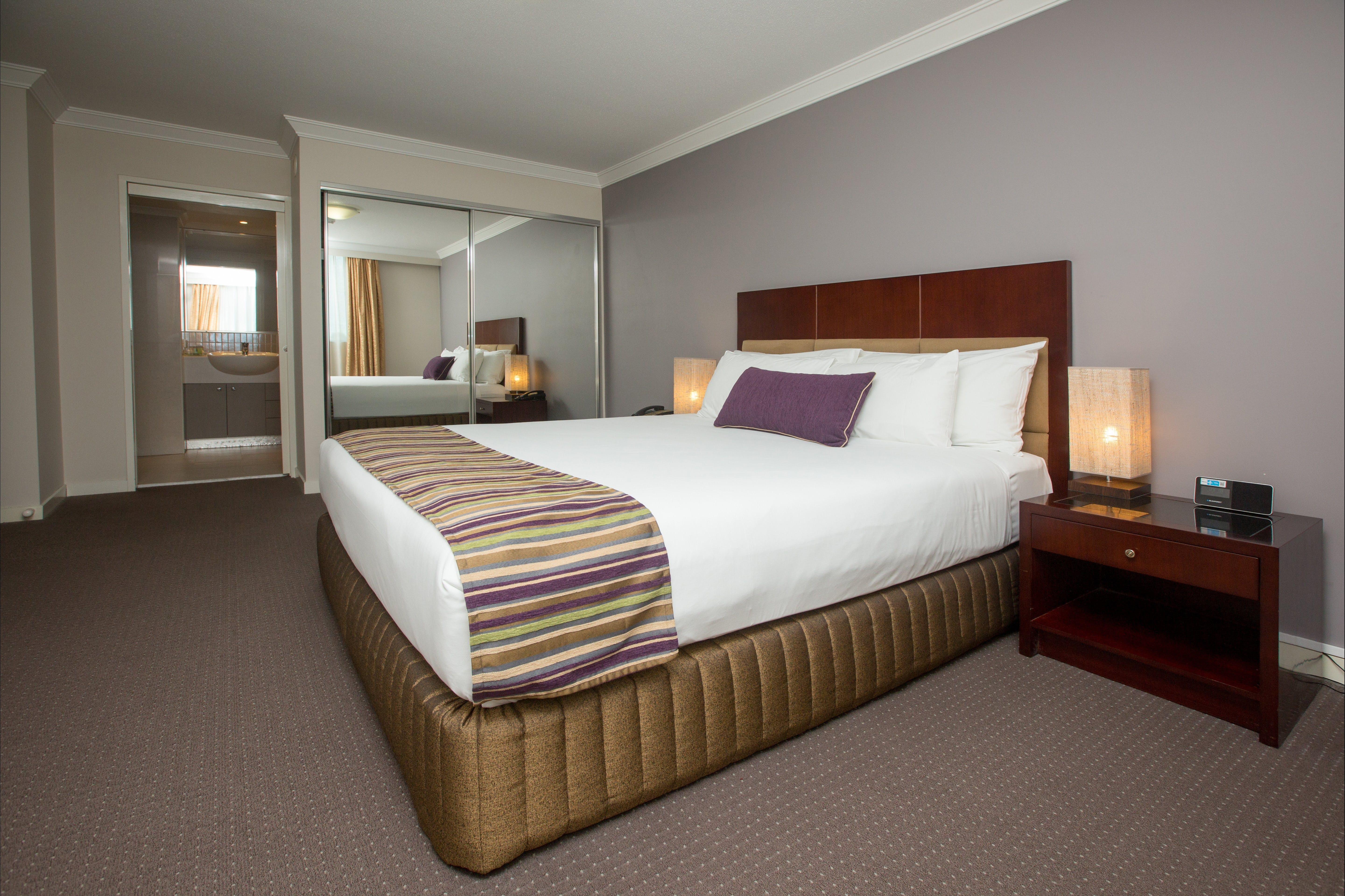 Hotel Gloria - Accommodation in Surfers Paradise