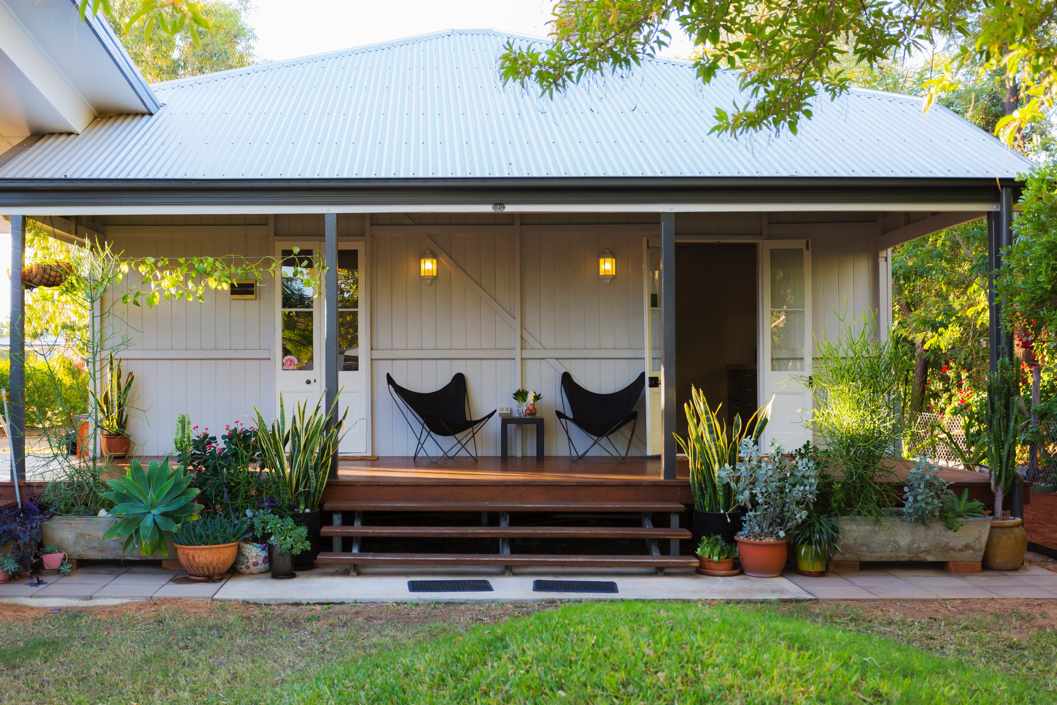 Kenilworth Cottage Barcaldine - Accommodation in Surfers Paradise