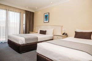 Kobbers Motor Inn - Accommodation in Surfers Paradise