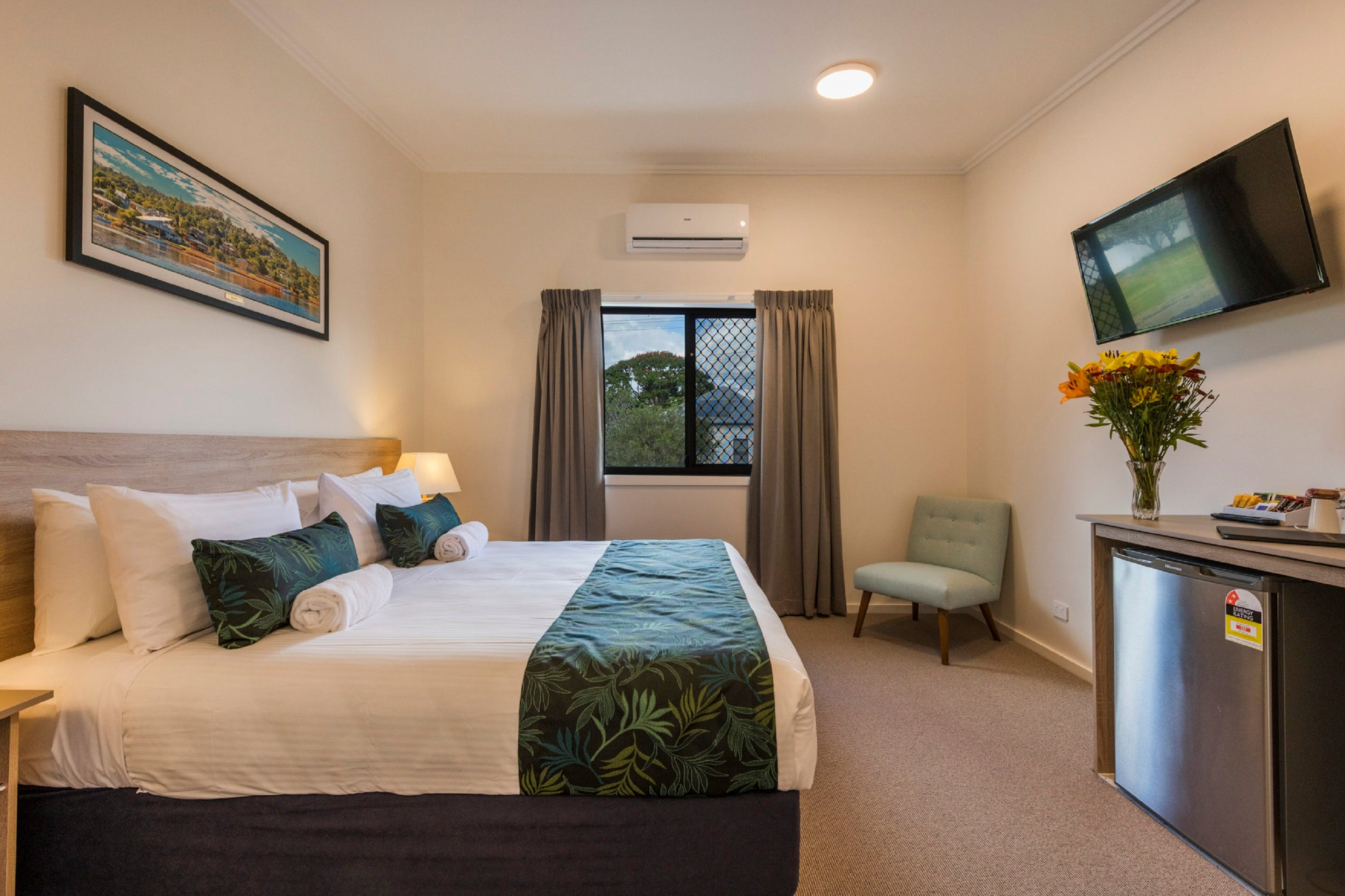 MAS Country Club Maclean Motel - Accommodation in Surfers Paradise